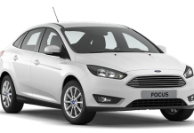 Ford Focus (OTOMATİK)