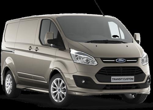 Ford Custom (OTOMATİK)
