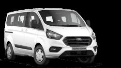 Ford Custom (MANUEL)