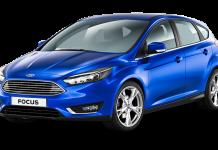 Ford Focus (MANUEL)