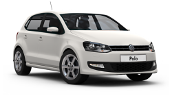 Volkswagen Polo (MANUEL)